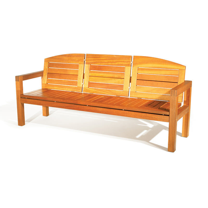 Garden Patio GARDEN BENCH - THREE SEATER