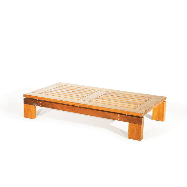 Garden Patio COFFEE TABLE  - RECTANGULAR