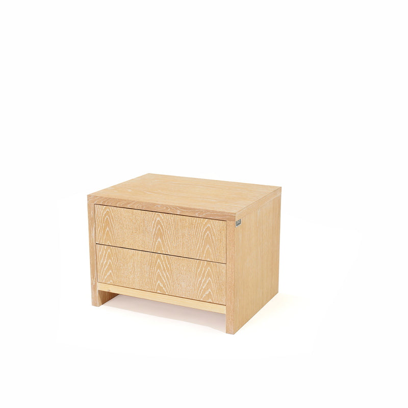 MAXIMUS PEDESTAL (2 Drawers)