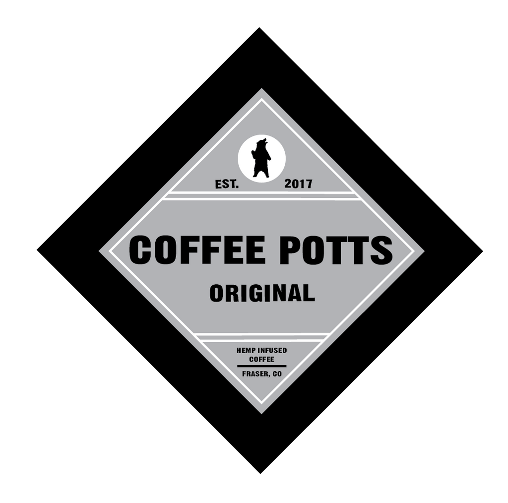 COFFEE POTTS