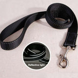 Small Medium Large Dog Harness k9 Reflective Breast-band