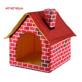 pawstrip New Pet Small Dog House