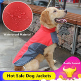Dog Jackets Waterproof  Vest