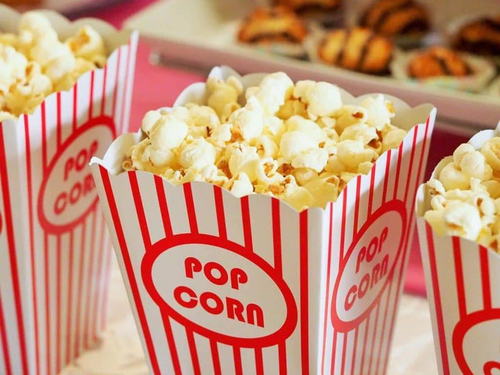 Is Popcorn Bad for Dogs? Dangerous Snacks for Your Canine Companion