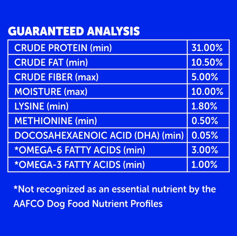 Try Clean Protein Dog Food