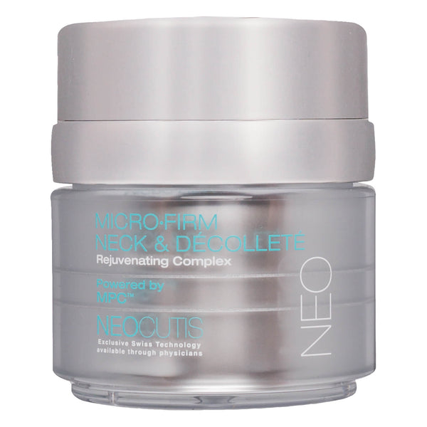 Neocutis Neck & Décolleté Cream