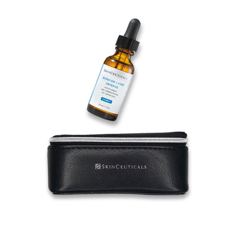 Travel Sized SkinCeuticals Gift with purchase