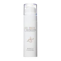 Dr Braun Miracle Hydrogel Vancouver Laser Skin Care Centre