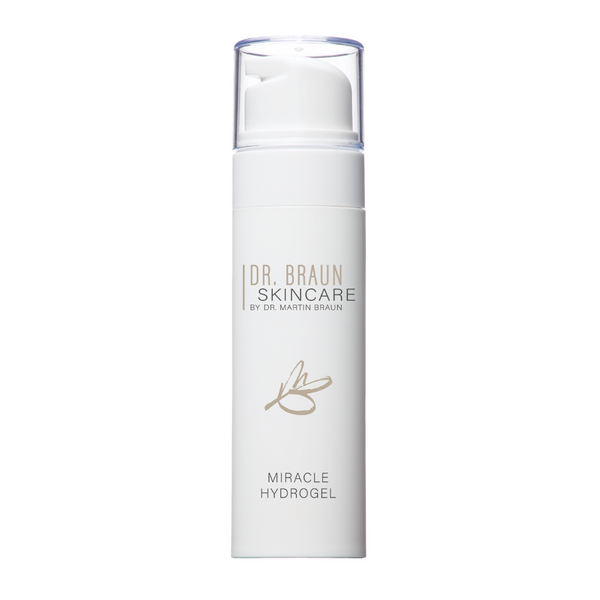 Dr. Braun Miracle Hydrogel