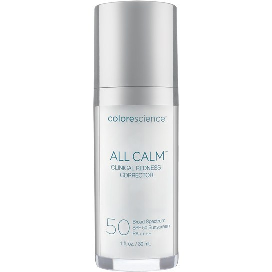 Colorescience® All Calm Clinical Redness Corrector