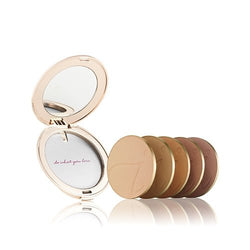 Jane Iredale PurePressed® Base Foundation With Compact