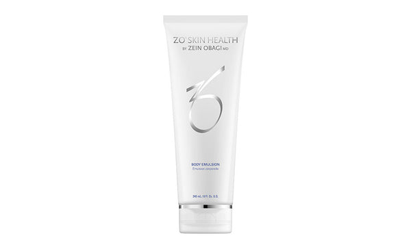 Oraser® Body Emulsion Plus by ZO®