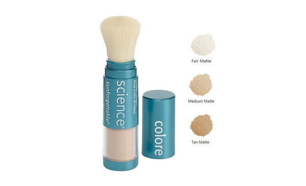 Colorescience® Sunforgettable Mineral Sunscreen