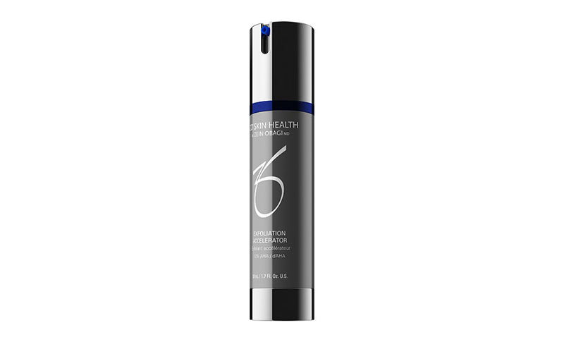 Exfoliation Accelerator by ZO®