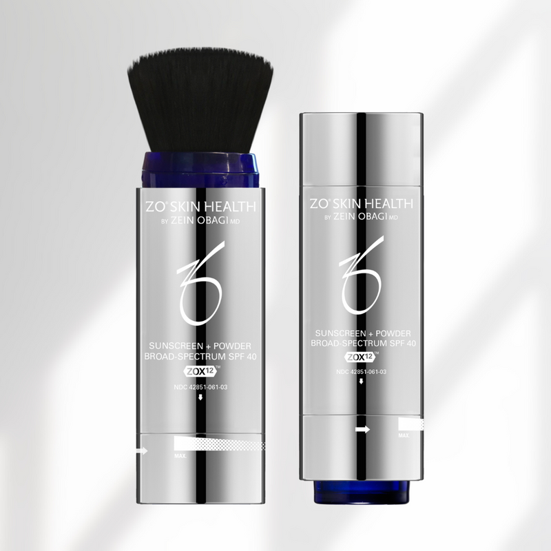 Sunscreen + Powder SPF 40 by ZO®