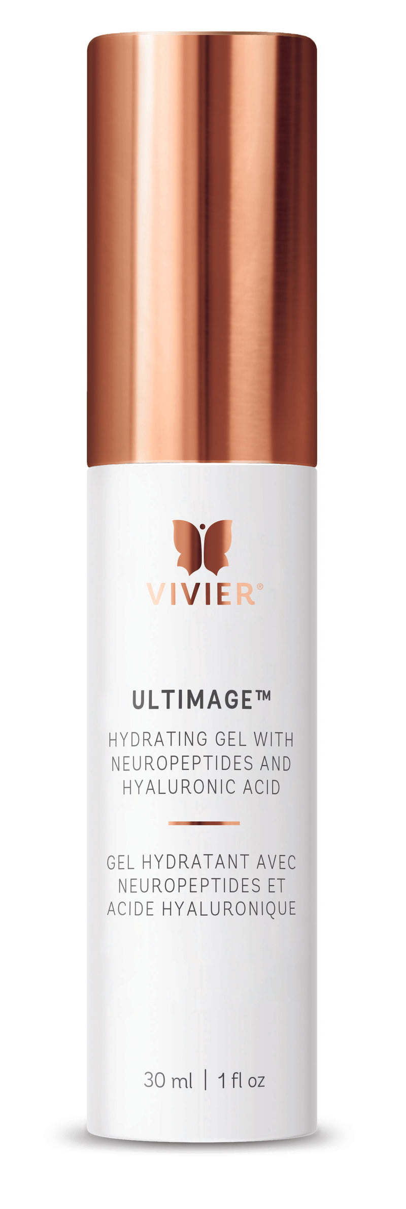 VIVIER Serum + Ultimage® = Gift With Purchase!