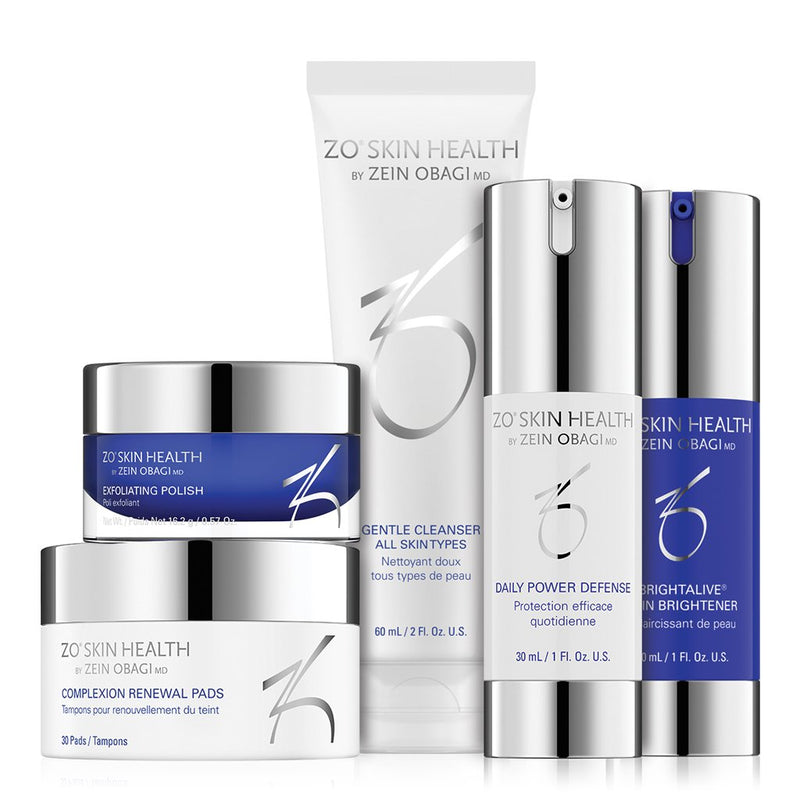 Skin Brightening Kit by ZO®