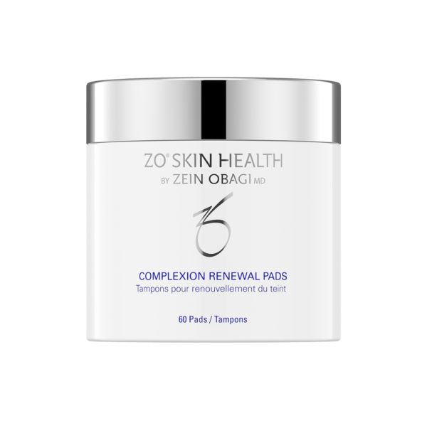 Complexion Renewal Pads by ZO®