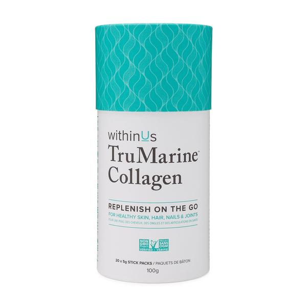 TruMarine™ Collagen - On The Go!
