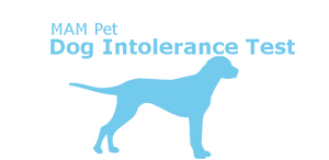 MAM Pet Intolerance Test For Dogs