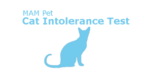 MAM Pet Intolerance Test for Cats