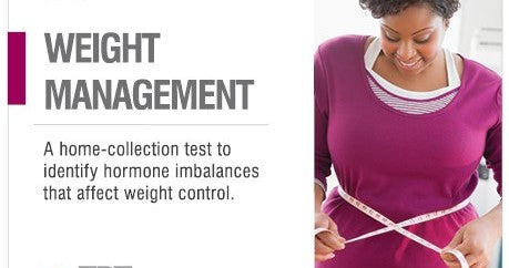 Weight Management Test