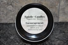 Load image into Gallery viewer, Encouragement 3 oz candle