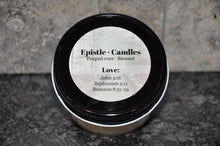 Load image into Gallery viewer, Love 3 oz candle