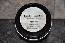 Load image into Gallery viewer, Prayer 3 oz candle