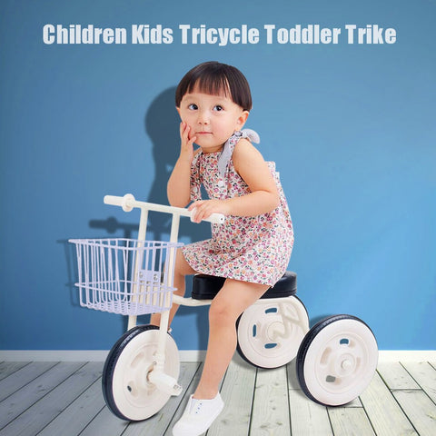 Trike Kids Toy Bicycle