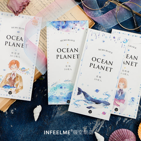 Ocean Planet Daily