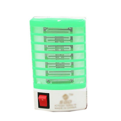 LED anti-mosquito light