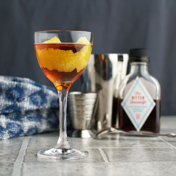 Old Fashioned Aromatic Bitters 1