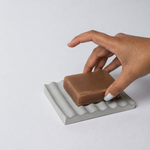 Concrete Soap Dish/Tray - Crio