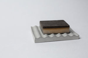 Concrete Soap Dish/Tray