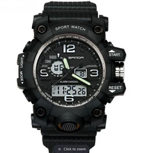 Load image into Gallery viewer, Military Sports Watch - Sanda 742