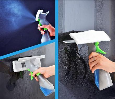 3-in-1 Window Glass Cleaner(Buy 1 Get 1)