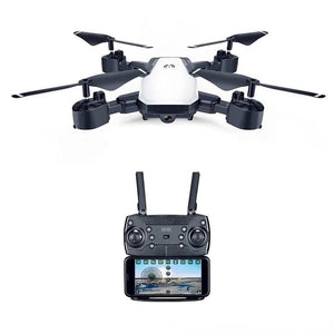 The Lasted HDRC D8 drone in 2019