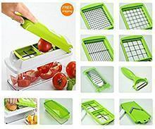12 in 1 Multifunctional Dicer and Slicer (Plus Surprise Gift in Every Order)