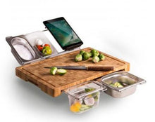 Load image into Gallery viewer, The Best Cutting Board