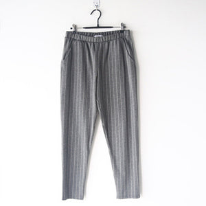 Women Cotton Linen Long Pencil Pants