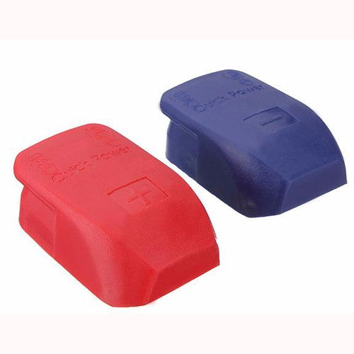 MP69012 Battery Quick Connector  Red & Blue