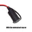 MP68998A Cigarette Lighter Plug Cable-12FT