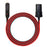 MP69001 Cigarette Lighter Plug Cable with socket