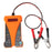 MP0514D 12V Digital Battery Tester-Orange