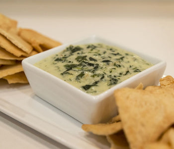 Better Than Bouillon Spinach Dip Recipe