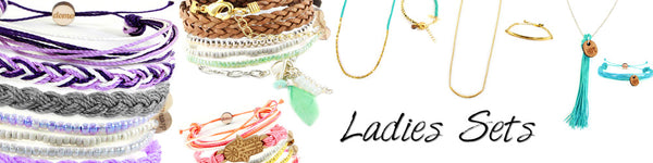 Ladies Sets/Bundles