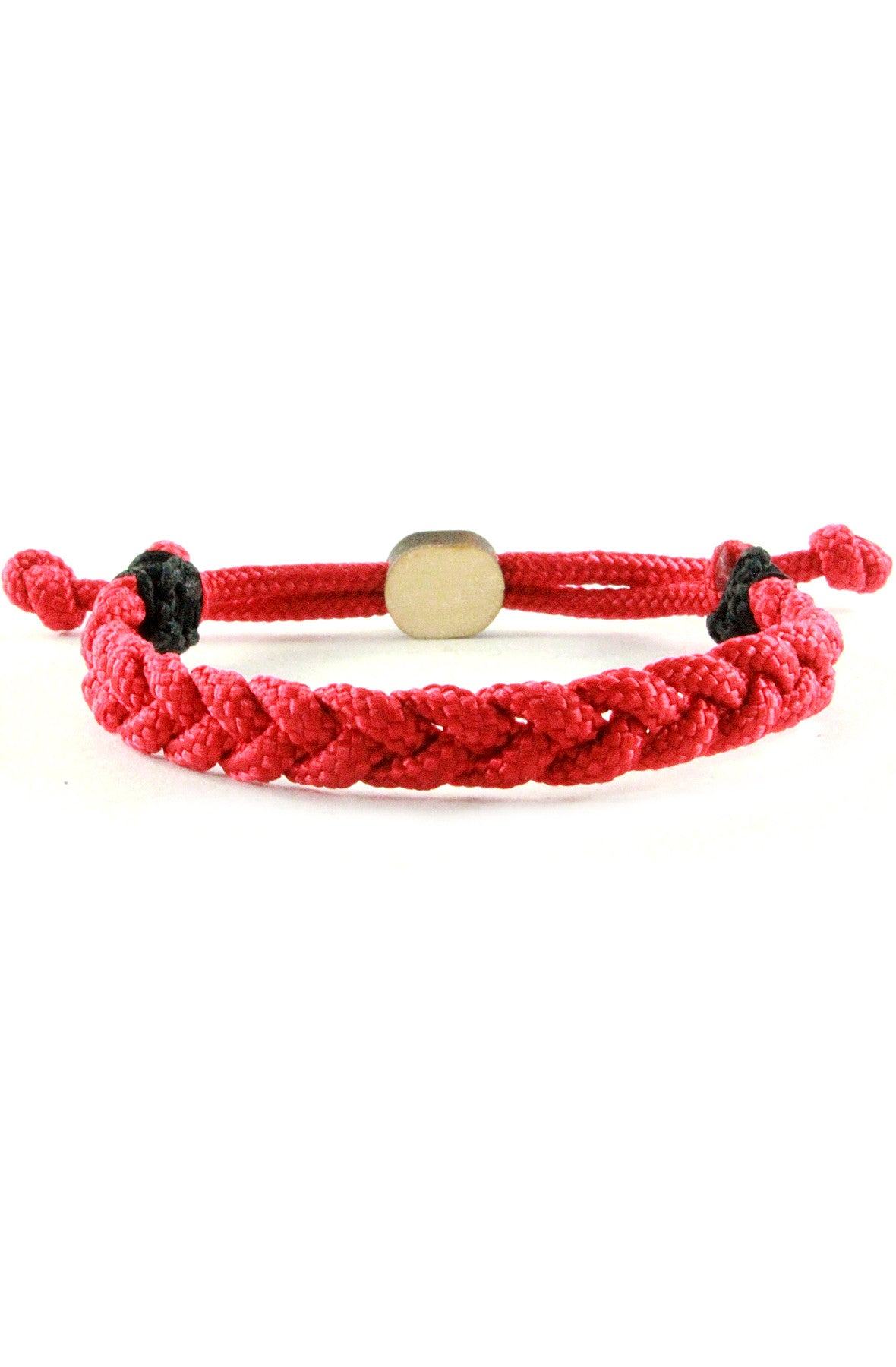 on designs products bracelet vivien delicate silk red fancy gold frank friendship