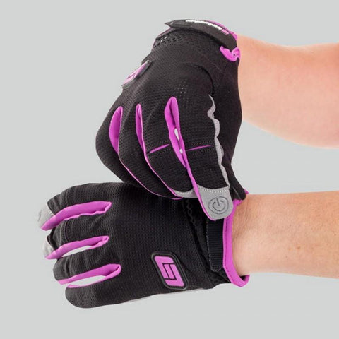 GUANTES BELLWETHER DIRECT DIAL PARA MUJER - VIANSI