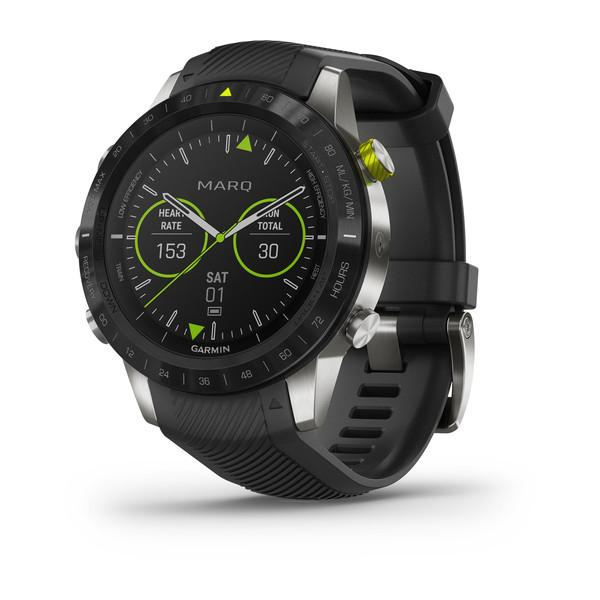 GARMIN MARQ, ATHLETE, GPS WATCH, AMERICAS - VIANSI